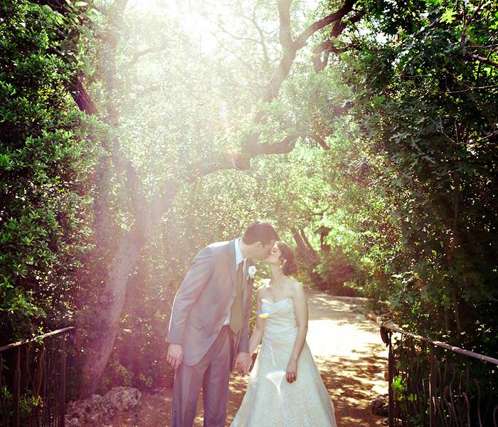 Janna and Luke's Wedding in Austin
