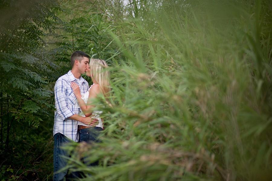 Sneak peek of Julie and Jacob engagements