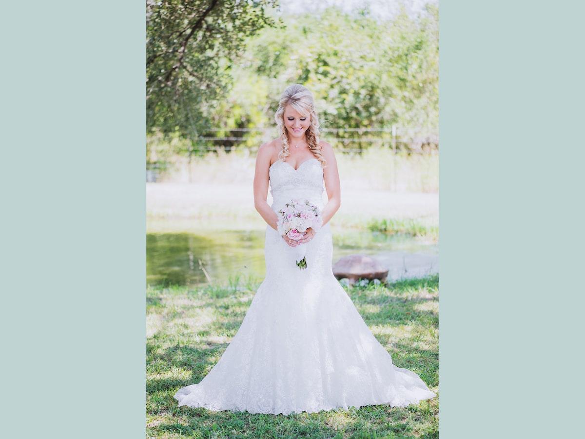 Country Wedding Perfection   New Braunfels Wedding Photographer ...