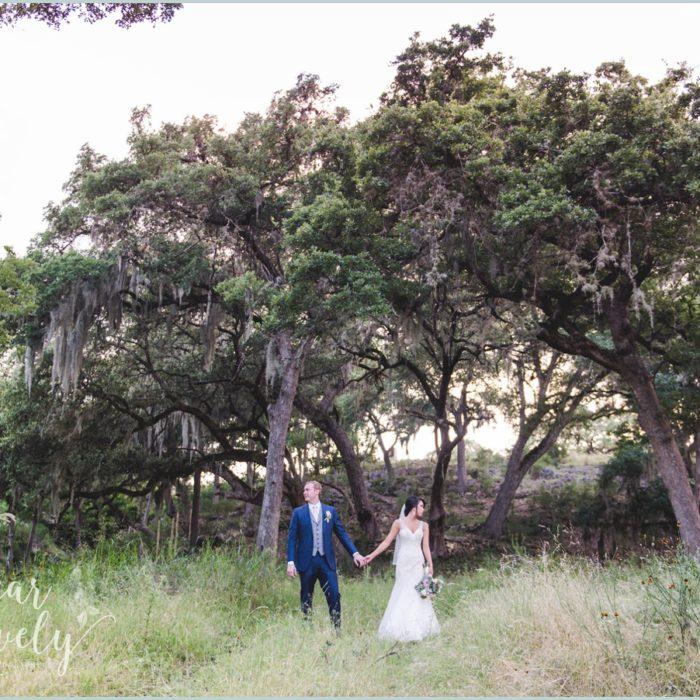 Elegant & Classy Wedding |The Lodge at Bridal Veil Falls | Stephanie and Brian