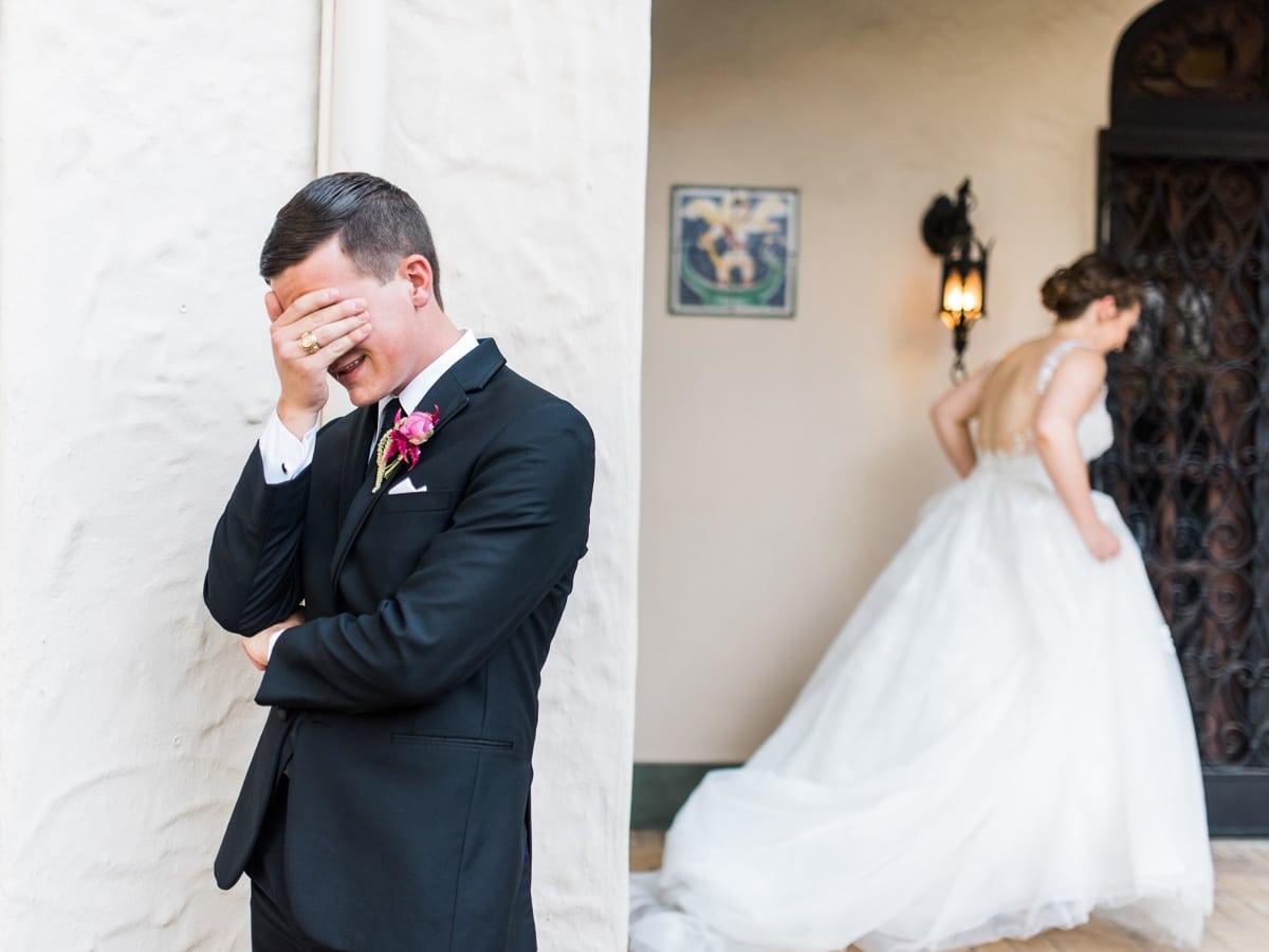 McNay Wedding